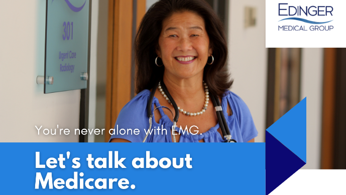Let's Talk About Medicare