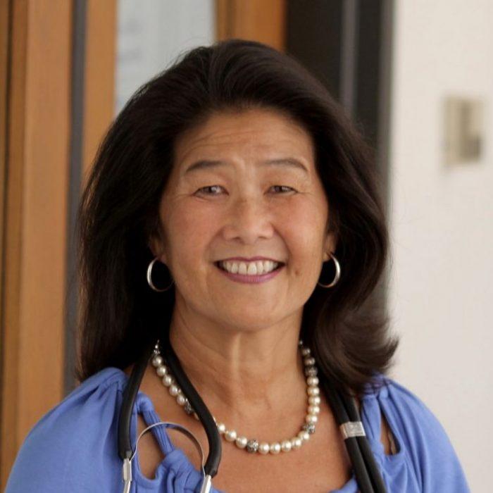 Tamara Fogarty, M.D.