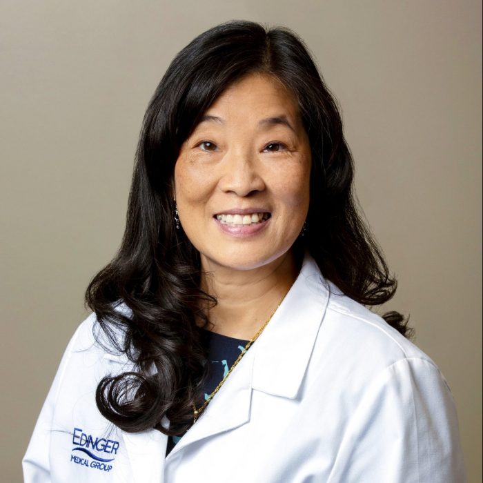 Betty Yu, M.D.