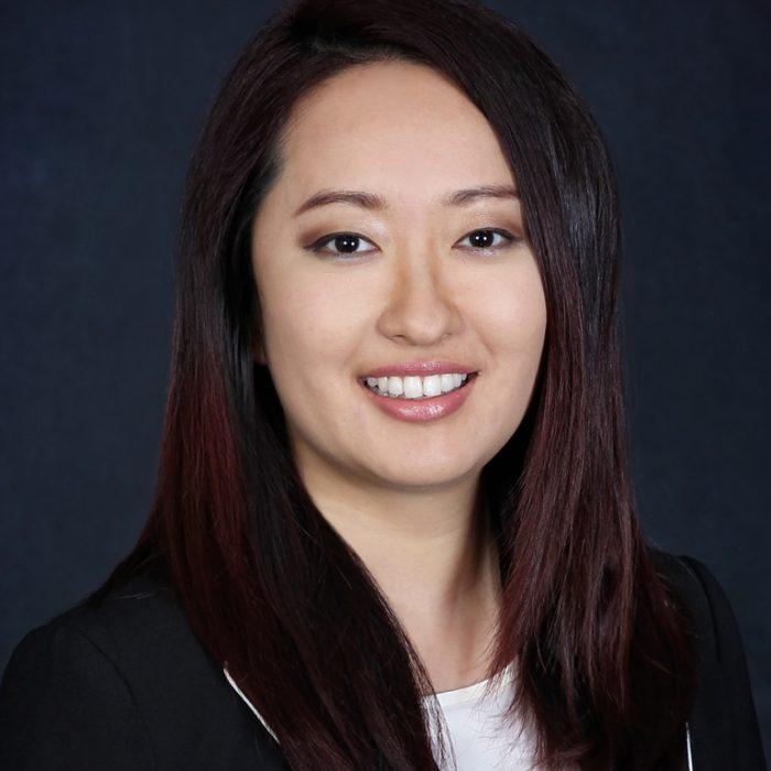 Rebecca Seo, F.N.P.
